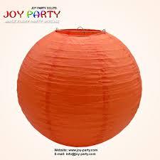 popular orange lantern buy cheap orange lantern lots china