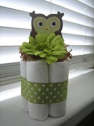 owl centerpieces baby shower centerpieces picmia