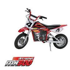 razor mx500 dirt rocket parts