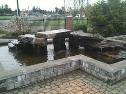 Cinder Block Decorating Ideas by Cinder Concrete Block Landscape Edging Block Garden Wall Retaining