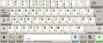 microsoft keyboard layout designer qwerty wikipedia
