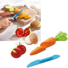 cuisine haba haba colourful cutting vegetable mix fabric play food toyjeanius