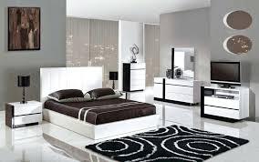 chambre a coucher moderne chambre coucher moderne deco chambre noir et blanc 2017 et chambre