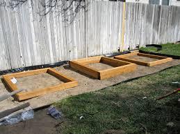 backyard garden box design garden design ideas