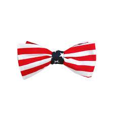 American Flag Suspenders American Flag Bow Tie Usa Stars U0026 Stripes Self Tie Perfect Tux