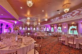 wedding venues northern nj photo gallery il tulipano wedding venue nj