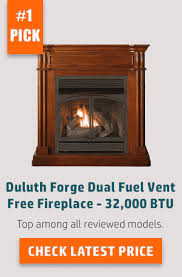 Btu Gas Fireplace - best gas fireplace and gas insert reviews in 2017