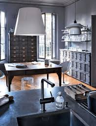 Best French Industrial Decor Ideas On Pinterest French - Interior design decorating styles