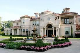 villa style homes 23 mediterranean villa style home plan mediterranean home plans