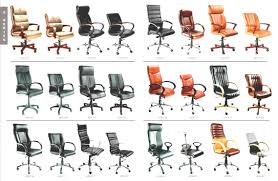 fancy types of office chairs 42 for your small home decor