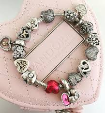 bracelet charms pandora jewelry images The 1550 best pandora jewellery inspiration images jpg