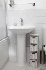 pedestal sink bathroom ideas best 25 pedestal sink ideas on pedistal sink