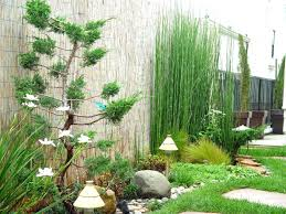 simple landscaping ideas for a small space garden trends