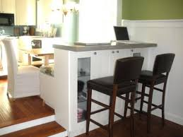 breakfast bar ideas for small kitchens wall cabinet with breakfast bar about the different types