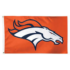 denver broncos flags and banners house outdoor flags banners