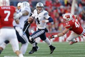 Byu by Byu Football The 10 Best Performances Of The Independence Era