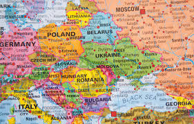 Hungary Map Europe by Is New Europe Backsliding Poland Hungary Slovakia And The