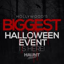 csun halloween horror nights tickets 4th annual haunt massive tickets the avalon hollywood on october