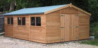 superior shed in cheltenham gloucestershire free delivery