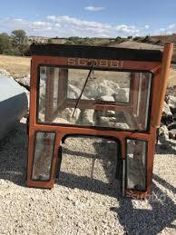 cabine per trattori usate subito impresa sud cereali s r l usato cabina per cingolato