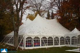 tent rental chicago wedding tent styles big tent events