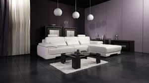 White Leather Sofa Decorating Ideas Revistapachecocom - White leather sofa design ideas