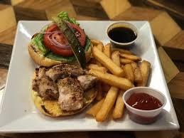 cuisine alligator grilled alligator sandwich the ragin gator picture of