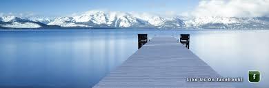 lake tahoe vacation rentals north and west shore enjoy