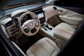 nissan murano driver seat 2015 nissan murano reviews and rating motor trend