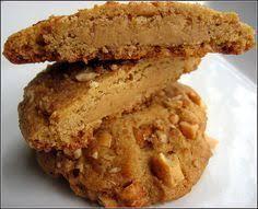 hervé cuisine cookies cookies au beurre de cacahuètes d hervé cuisine biscuits muffins