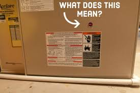 What Does A Flashing Yellow Light Mean How To Diagnose Furnace Problems U0026 Why Red Light Is Blinking