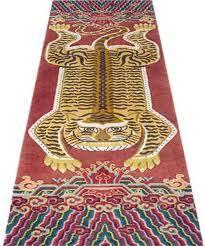 tappeti tibetani bagno piccolo con lavanderia idee creative e innovative sulla