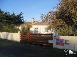 Haus D Vermietung La Cotinière D U0027oléron Für Ihren Urlaub Mit Iha Privat