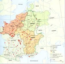 Lyon France Map Basicmodule