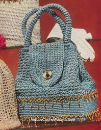 bag pattern in pinterest pin by melba sanches on crochet pinterest vintage crochet