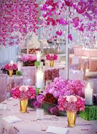 d coration mariage chetre déco mariage 20 idées déco pour le centre de table mariage