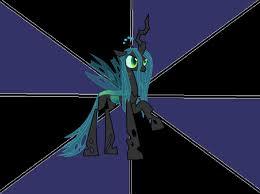 My Little Pony Meme Generator - queen chrysalis meme template my little pony friendship is magic