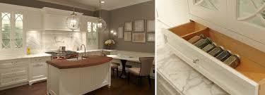 Modern Kitchen Cabinets Chicago Plain Fancy Chicago Custom Cabinetry Kitchens Bath Closets