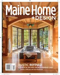 maine home design october 2017 by maine magazine issuu