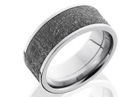Unique Mens Wedding Rings by Here U0027s A Unique Ring For The Groom Plaid I Have Never Seen