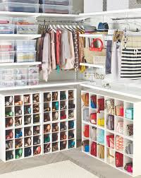 spring cleaning u2013 living in color print closet of my dreams