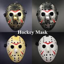 Jason Mask Wish Jason Mask