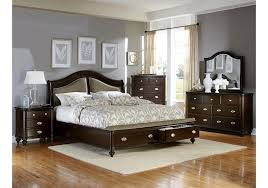 Transitional Style Bedrooms by Lacks Marston 4 Pc Queen Bedroom Set Transitional Style Home