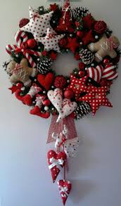 Decorating Christmas Wreaths by So Can You A Christmas Wreath Yourself Diy U2013 50 Of The Most