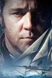 Russell Crowe as Aubrey Jack in Master and Commander