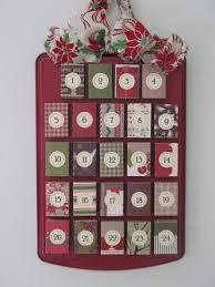 the craft patch matchbox advent calendar