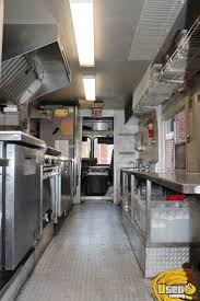 chevy food truck mobile kitchen for sale in michigan