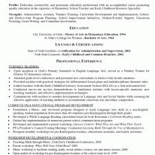 cover letter corporate trainer resume sample corporate trainer