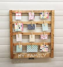 wooden personalized gifts white easy scrap wood photo display gifts diy projects