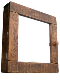 Bathroom Cabinets With Mirror Bathroom Cabinet Mirror The Cool Wood Company